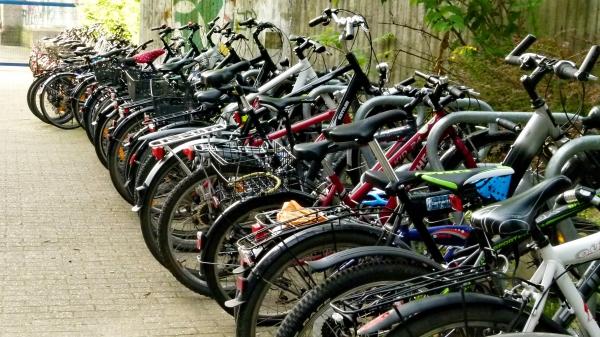 ESS_Fahrradständer