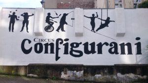 Zirkus Configurani Startbild