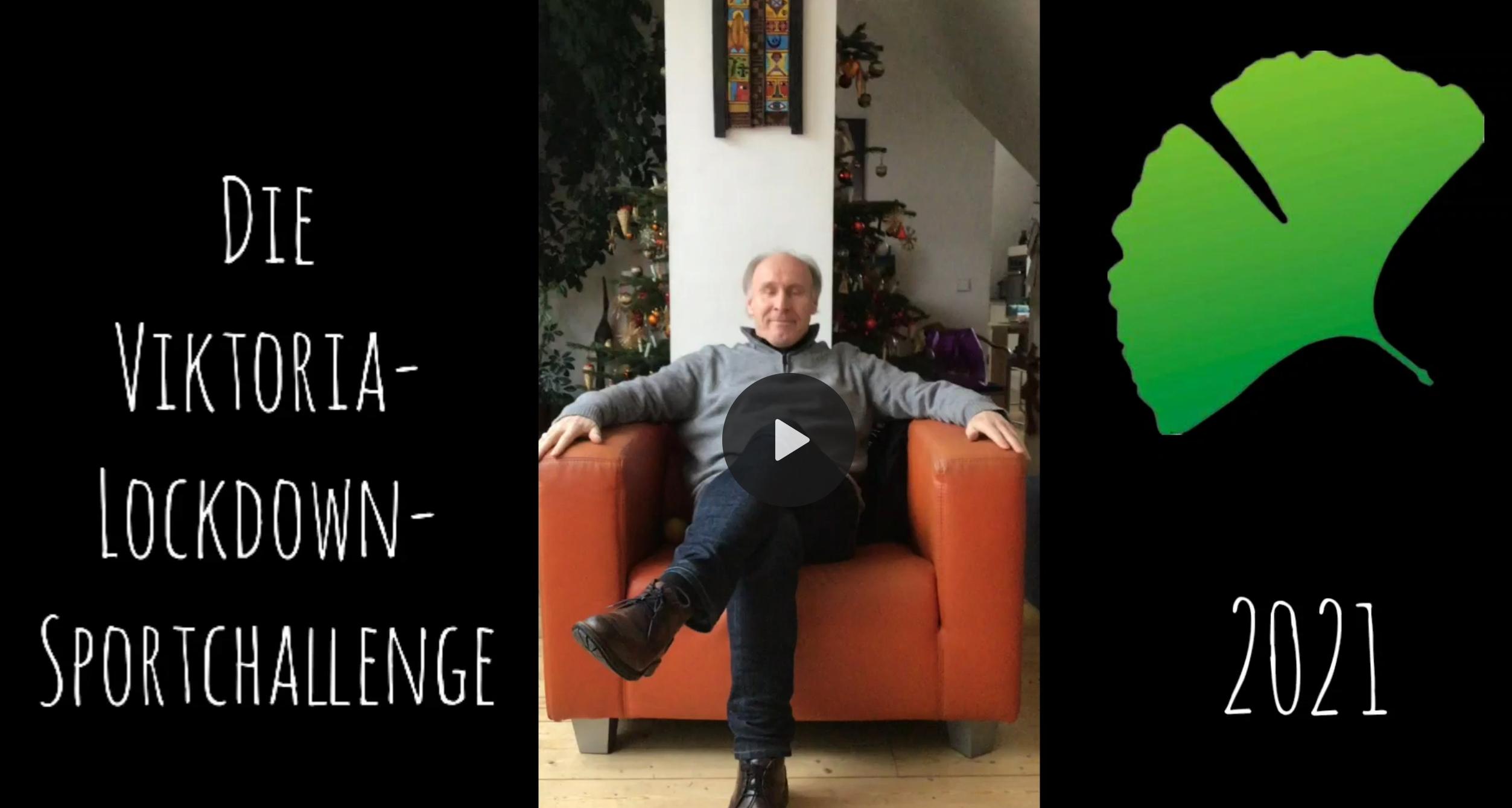 Viktoria Sport-Challenge 2021