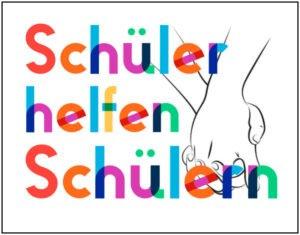 Schüler helfen Schüler - Logo